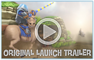 Last Knight Launch Trailer